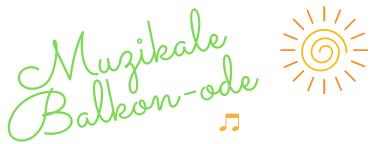 Muzikale Balkon Ode